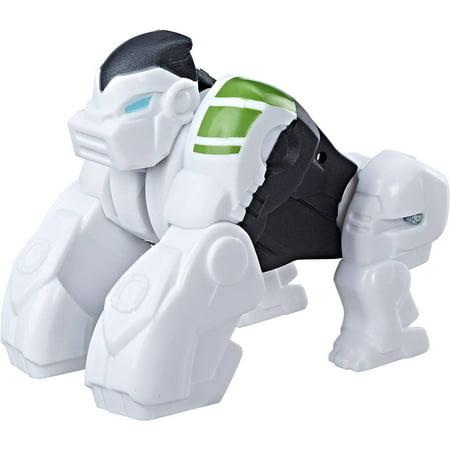 Playskool Heroes Transformers Rescue Bots Silverback the Gorilla-Bot