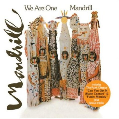 We Are One (Bonus Tracks)