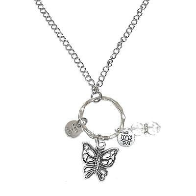 Specialty Charm Rear View Mirror Charm