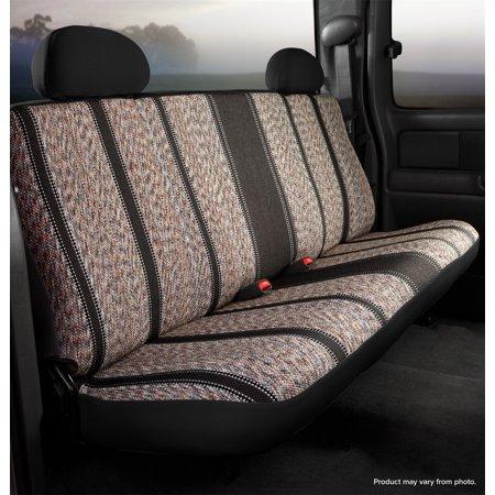 Fia TR42-95BLACK Wrangler Custom Seat Cover - image 2 de 2