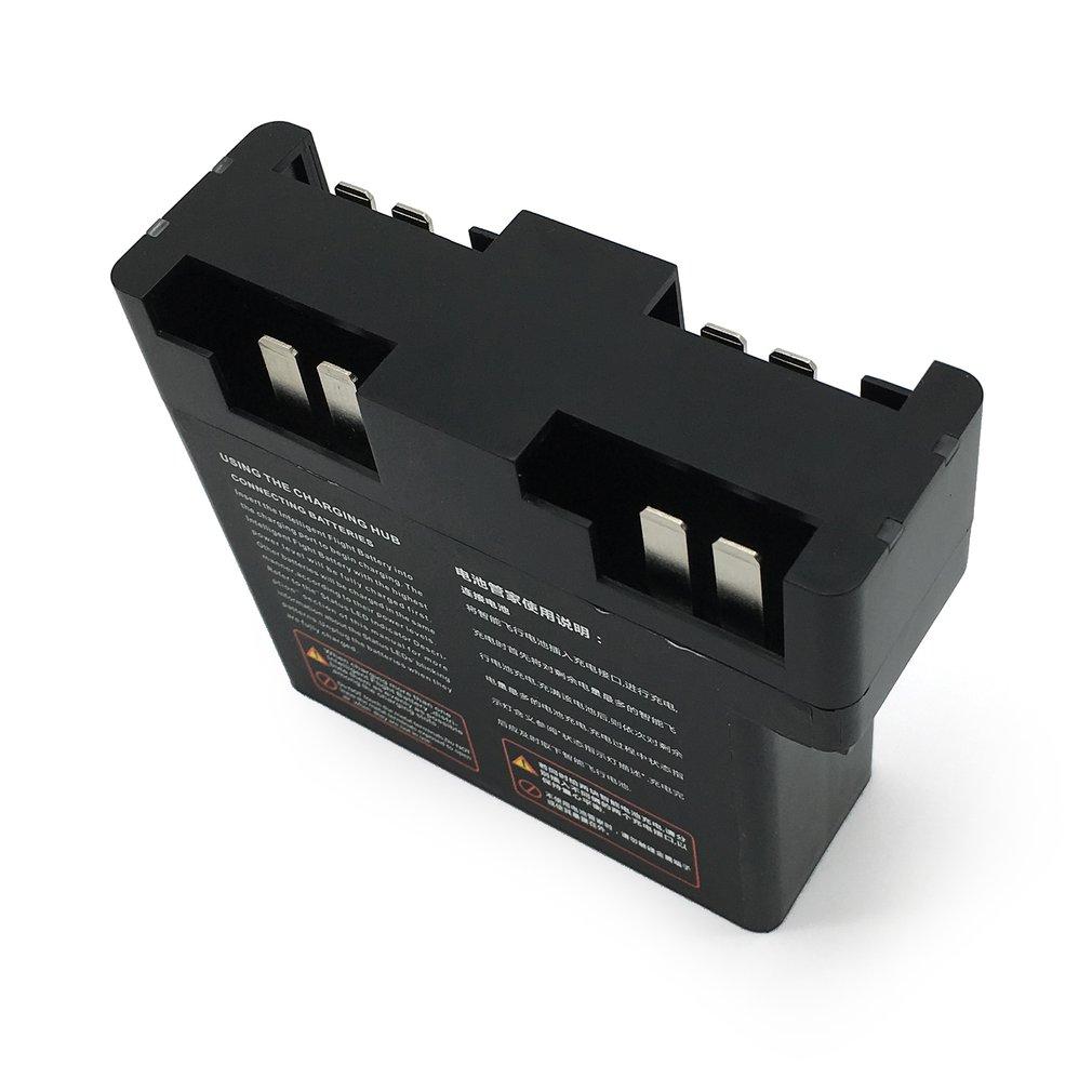 4 In 1 Rc Drone Battery Charging Board Plate For Dji Phantom 3 Sta Hub Pro Adv