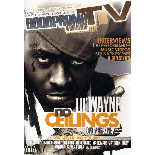 Worldwide TV, Vol. 4: No Ceilings - Lil' Wayne