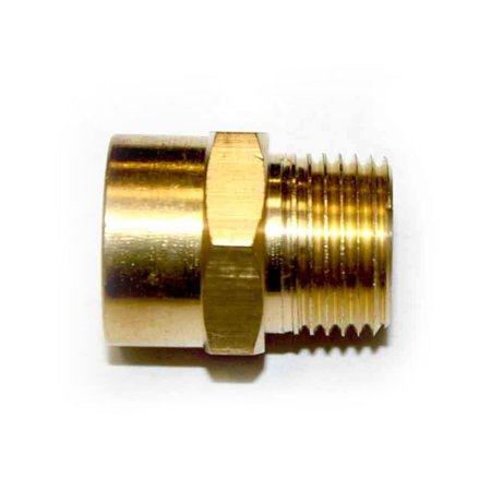 Inverted Flare Tube Fittings (3/8