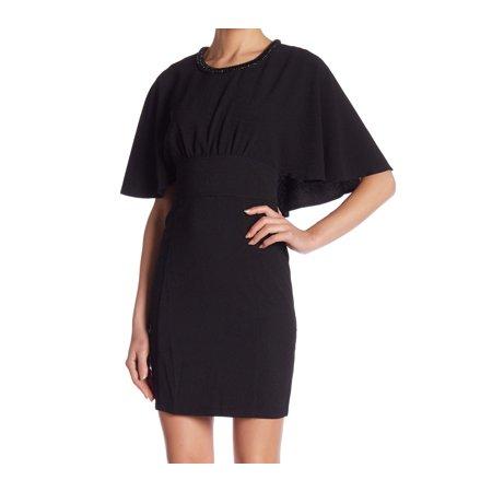 Womens Large Embellished Sheath Dress $102 L](Holly Golightly Dress)