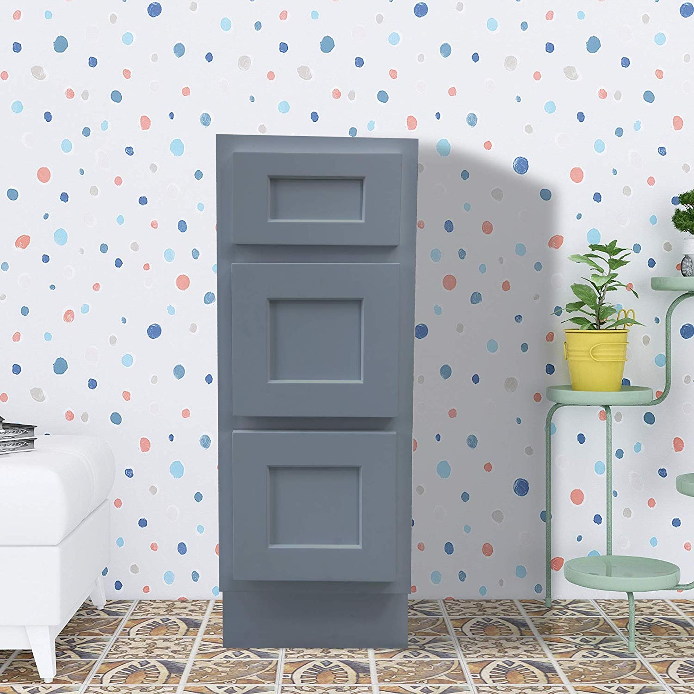 15 Inch Bathroom Vanity Cabinet Walmart Com Walmart Com