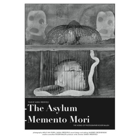 The Asylum / Memento Mori [ NON-USA FORMAT, PAL, Reg.0 Import - Netherlands (Mori Lee Bridals)