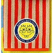 "SpongeBob Square Pants ""Set Sail"" Hand Towel"