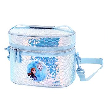 Disney Anna and Elsa Lunch Box-Frozen 2