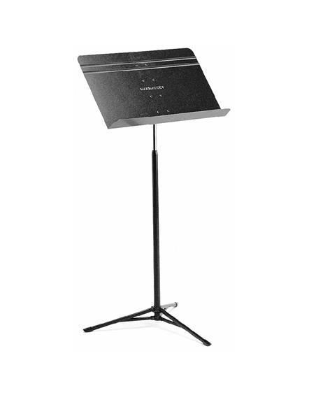 Manhasset #52 Voyager Collapsible Music Stand w  Retractable Legs by Manhasset