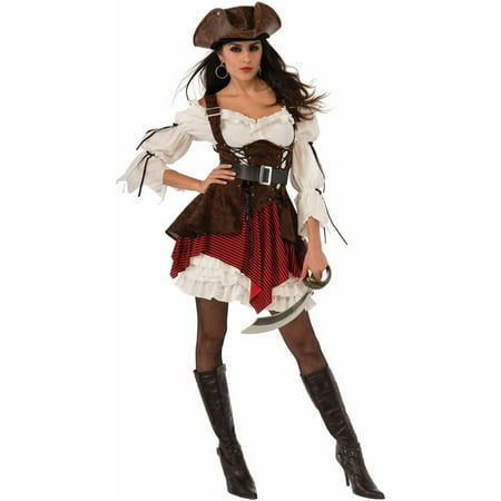 Sexy Pirate Penny Women's costume - Penny Crayon Costume
