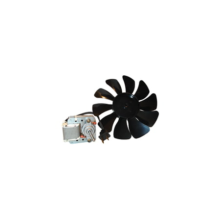 Air King EWFKIT Motor and Fan Blade Assembly, For Use with Exhaust Fan, 4 in H X 6 in L X 3 in W ()