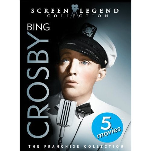 Bing Crosby: Screen Legend Collection (Full Frame)