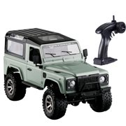 FY003A 1/16 Off-road SUV RC Car RC Desert Truck 2.4GHz 4WD High Speed RC Car RTR