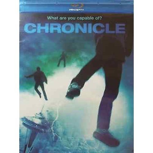 Chronicle (Blu-ray) (Widescreen)