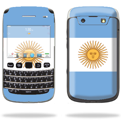 MightySkins Skin Decal Wrap Compatible with BlackBerry Sticker Protective Cover 100's of Color Options