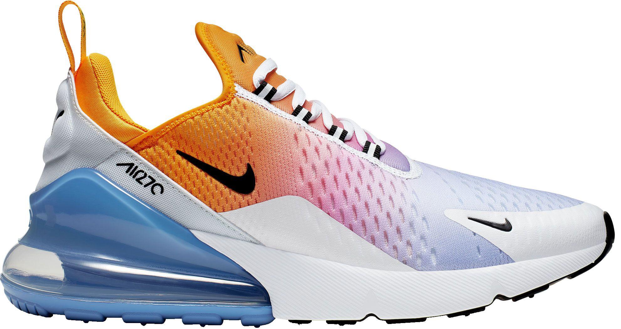 Nike - Nike Men's Air Max 270 Shoes - Walmart.com