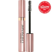 L'Oreal Paris Voluminous Lash Paradise Washable Mascara, Blackest Black