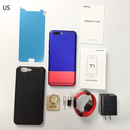- Phone model, Ulefone T1 Premium Edition 6GB+128GB 5.5