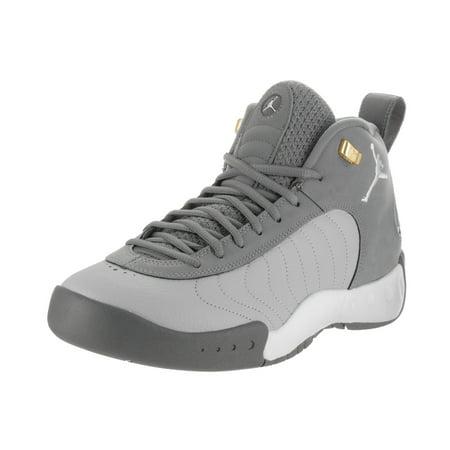 9cc88b77684515 Jordan - Nike Jordan Men s Jordan Jumpman Pro Basketball Shoe - Walmart.com