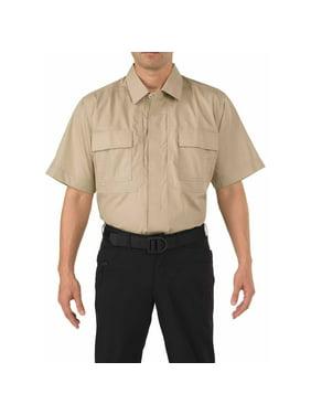 6c3ab0485 5.11 Tactical Mens Work Shirts - Walmart.com