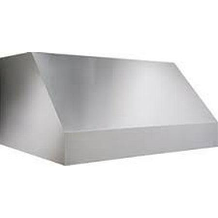 - Broan Nutone Range Hood EPD6136SS Stainless Steel