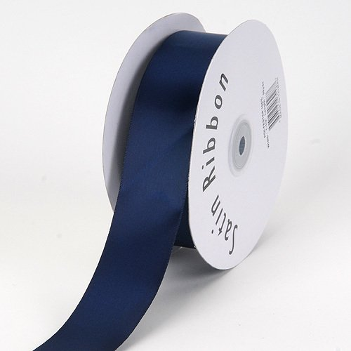 BBCrafts 5/8 inch x 100 Yards Single Face Satin Ribbon Decoration Wedding Party (Teal), Ship in 1 Business Day. By Generic