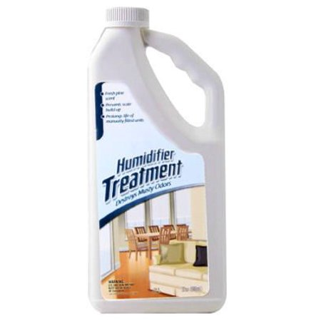 True Value Mfg TV6-QT Humidifier Water Treatment, Qt., Must Purchase in Quantities of