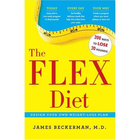 the flex diet design your own weight loss plan