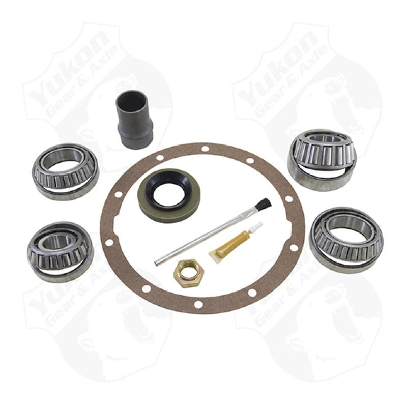 Axle Bearing and Seal Kit for C10 Aero Truck AK C10 2.800 O.D Yukon