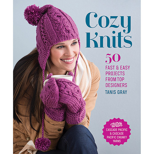 Interweave Press-Cozy Knits