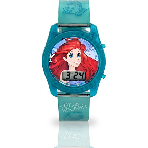 Ariel Flashing Light Up Watch