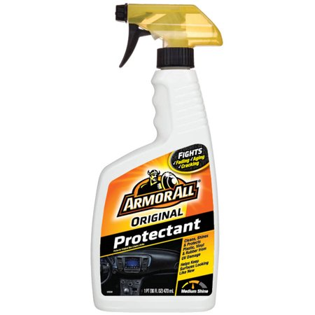 Armor All Original Protectant 16 fluid ounces Car Protectant