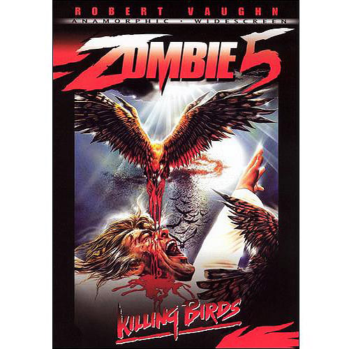 Zombie 5: Killing Birds (Widescreen)