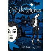 Jack-o'-lantern House - eBook
