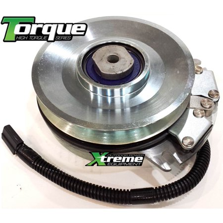 (Replaces Gravely Pro Master PM Series PTO Clutch 00462500 - Upgraded Bearings !!)
