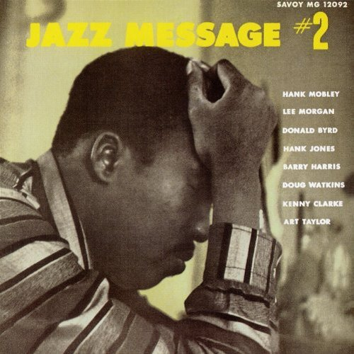 Jazz Message 2 (Jpn)