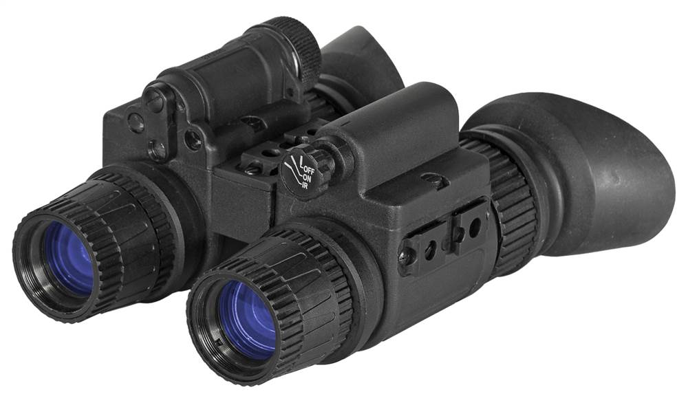 Dual Night Vision Binocular Goggle System by American Technologies Network, Corp