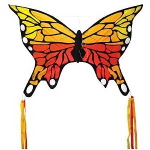 Monarch Butterfly Kite by Skydog Kites, Llc