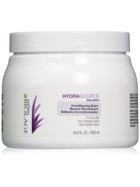 Biolage Hydrasource Conditioning Balm For Dry Hair by Matrix for Unisex - 16.9 oz Balm