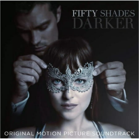 Fifty Shades Darker (Original Motion Picture Soundtrack) (CD)](Original Halloween Movie Soundtrack)