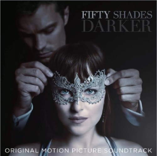 Fifty Shades Darker (Original Motion Picture Soundtrack) (CD)