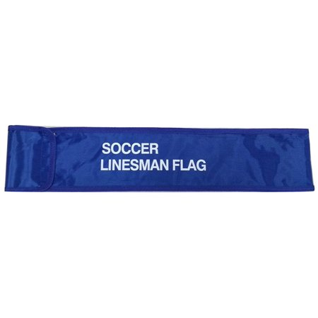 1 Stop Soccer Durable Referee Flag Soccer Carry Bag](Referee Bag)