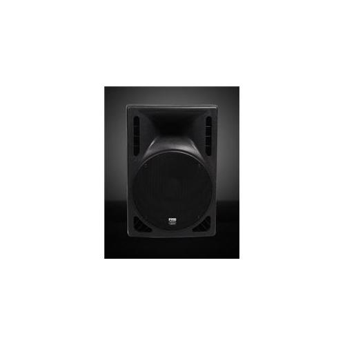 GCI TECHNOLOGIES RS415USB 15 inch Bi-Amp Active Loudspeaker with USB and SD Inputs