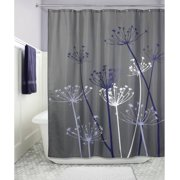 InterDesign Thistle Fabric Shower Curtain Various Sizes