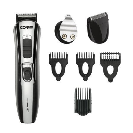 conair all in 1 lithium rechargeable trimmer. Black Bedroom Furniture Sets. Home Design Ideas