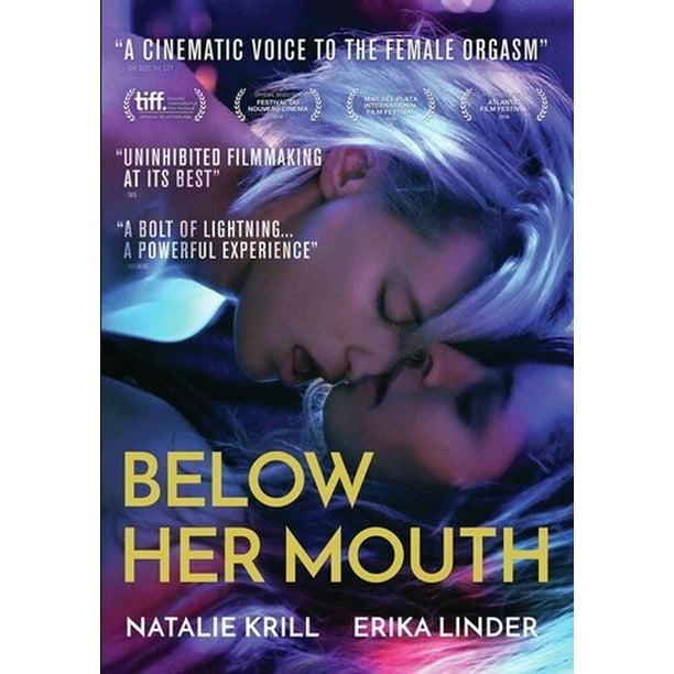 Below Her Mouth Dvd Walmart Com Walmart Com