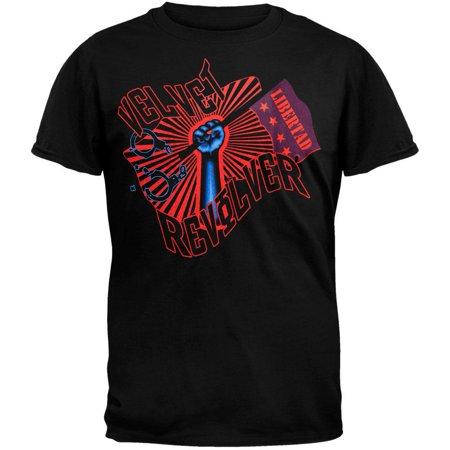 Velvet Revolver - Break Free T-Shirt
