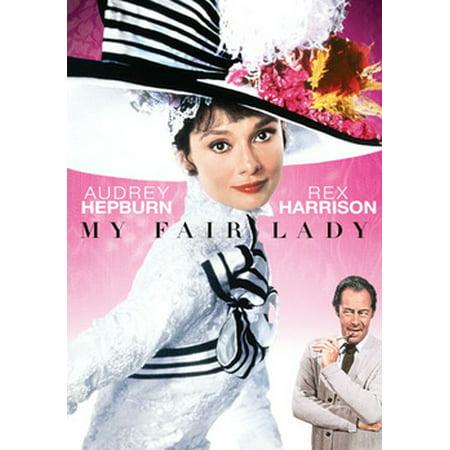 My Fair Lady (DVD) (My Fair Lady Korean Drama 2016 Synopsis)