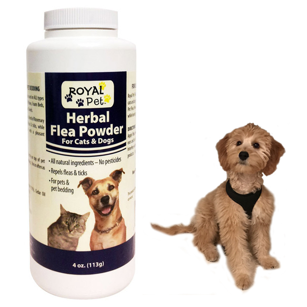 1 Natural Pet Pro Advanced Flea Dog Cat Puppy Tick Insect Repellent Spray Block