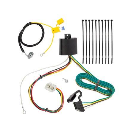 - Tekonsha 118277 Tow Harness Wiring Package Fits 16 Outlander Outlander Sport